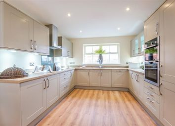 Thumbnail 3 bed terraced house for sale in Kenninghall Road, East Harling, Norwich