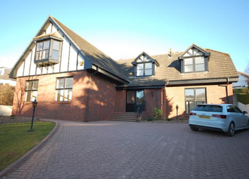 Thumbnail 5 bed detached house to rent in Contlaw Road, Milltimber AB13,