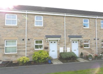 Thumbnail 2 bed terraced house to rent in Seigfried Walk, Gilstead, Bingley
