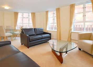 Thumbnail 2 bed flat to rent in Royal Westminster Lodge, Elverton Street, London