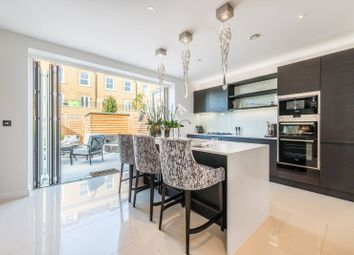 4 bed terraced house for sale in Brewery Gate, Twickenham, Middlesex TW1