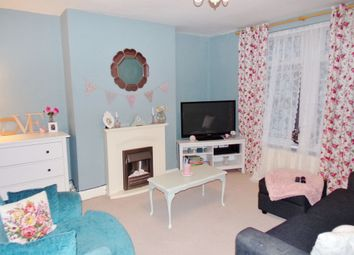 Thumbnail 4 bed maisonette for sale in Mafeking Street, Gateshead