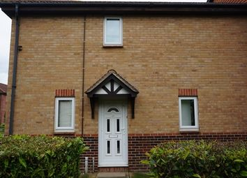 Thumbnail 2 bed end terrace house to rent in Bure Lane, Didcot