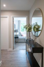 Thumbnail 1 bedroom flat for sale in Ridgeway Views, Barnet