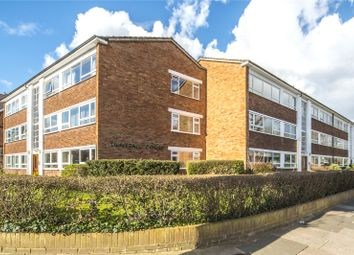 Thumbnail 2 bed flat for sale in Tunstall Court, Hatherley Road, Kew