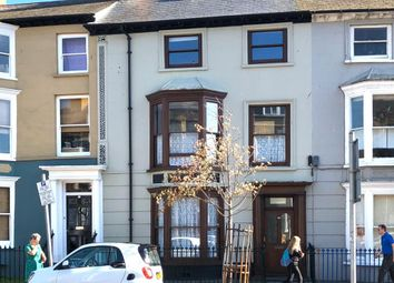 Thumbnail 5 bed flat to rent in North Parade, Aberystwyth