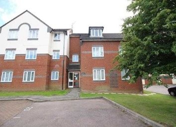 Thumbnail 1 bed flat to rent in Siskin Close, Bushey