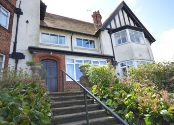 Thumbnail 1 bedroom flat to rent in Abbey Road, Sheringham