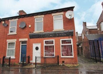 Thumbnail 3 bed end terrace house for sale in Prout Street, Manchester