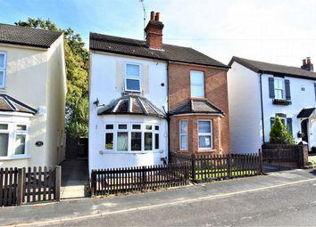 Priory Street, Farnborough, Hampshire GU14. 2 bed semi-detached house for sale