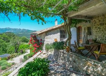 Thumbnail 4 bed property for sale in Prades, Ardèche, France