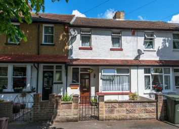 Thumbnail 2 bed terraced house for sale in North Avenue, Carshalton
