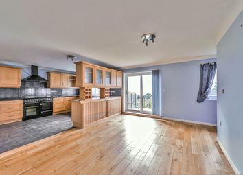 Thumbnail 4 bed detached house for sale in Meikle Aiden Brae, Kilcreggan, Helensburgh