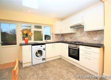 Thumbnail 2 bedroom flat to rent in Blockey Road, Wembley