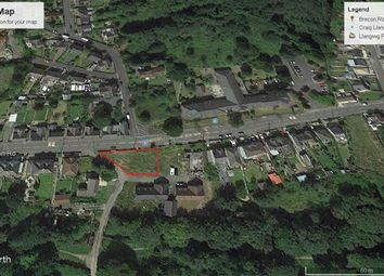 Thumbnail Land for sale in Cherry Grove, Brecon Road, Pontardawe
