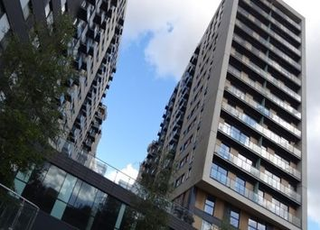 Thumbnail 2 bed flat to rent in Vallea Court, Green Quarter