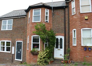 Thumbnail 1 bed terraced house for sale in Rock Place, Godalming