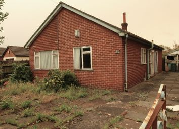 Thumbnail 3 bed bungalow for sale in Bermuda Road, Moreton, Wirral
