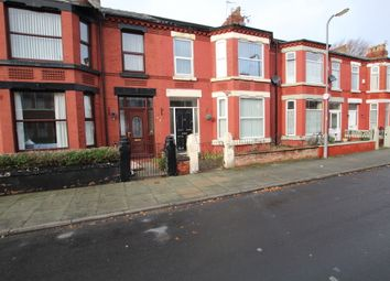 Thumbnail 4 bed terraced house for sale in Lawton Road, Waterloo