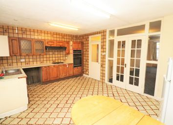 Thumbnail 3 bed end terrace house for sale in Burnham Road, Chingford