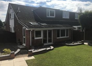 3 bed semi-detached bungalow to rent in Lyndale Road, Sedgley, Dudley DY3