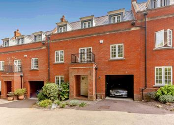 3 bed town house for sale in Osborne Heights, Warley, Brentwood CM14