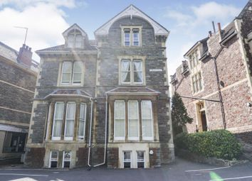 Thumbnail 3 bed flat for sale in 3 Queens Avenue, Bristol