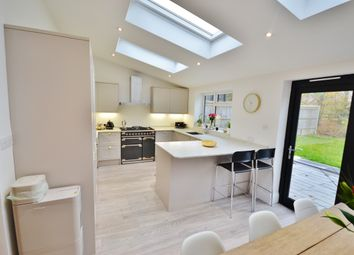 Thumbnail 4 bed detached house for sale in Barnes Road, Didcot, Oxfordshire