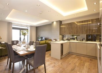 Thumbnail 2 bedroom flat for sale in Muswell Hill, London