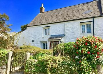 Thumbnail 2 bed semi-detached house for sale in Constantine, Falmouth, Cornwall
