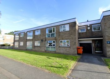 Thumbnail 1 bed flat for sale in Hamilton Drive, Romford