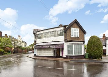 Thumbnail Retail premises for sale in 1 High Street, Thames Ditton, 0Sd