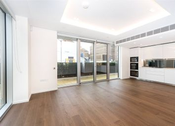 Thumbnail 3 bed flat to rent in Bolander Grove North, Lillie Square, West Brompton, London