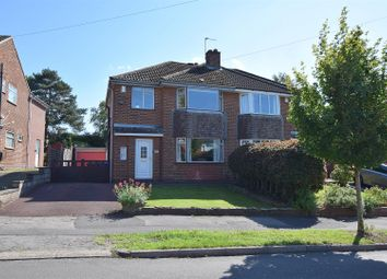 3 bed semi-detached house for sale in Ferrers Way, Allestree, Derby DE22
