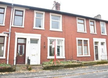 Thumbnail 3 bed terraced house for sale in Hope Street, Great Harwood, Lancashire