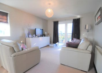 Thumbnail 2 bed flat for sale in Walletts Wood Court, Chorley