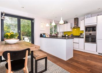 Thumbnail 3 bedroom semi-detached house for sale in Clewer Court Road, Windsor, Berkshire