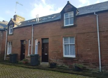 Thumbnail 1 bed terraced house to rent in Queensberry Mews, Dumfries
