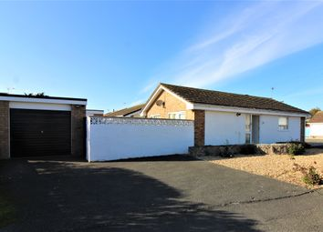 Thumbnail 2 bed bungalow for sale in Towyn Way West, Towyn, Abergele