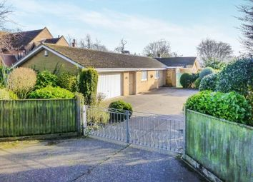 Thumbnail 3 bed bungalow for sale in Station Road, Ormesby, Great Yarmouth