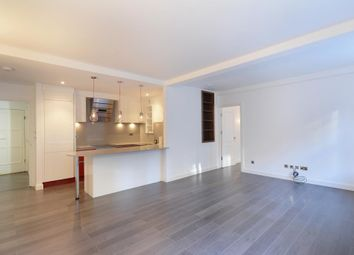 Thumbnail 1 bedroom flat to rent in Melcombe Regis Court, 59 Weymouth Street, London