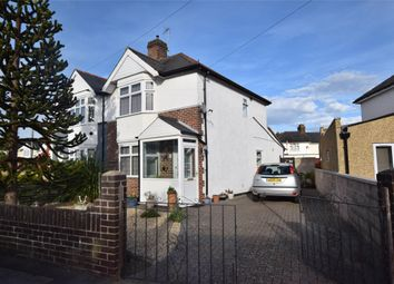 Thumbnail 2 bed semi-detached house for sale in Boswell Road, Oxford