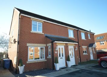 2 bed terraced house for sale in Blackhaugh Drive, Seaton Delaval, Whitley Bay NE25