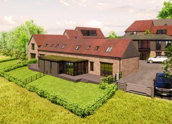 Thumbnail Land for sale in Church Hill, Stalbridge, Sturminster Newton