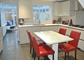 Thumbnail 4 bed terraced house for sale in Streamside, Tuffley, Gloucester