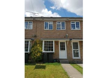 Thumbnail 2 bed terraced house to rent in Blackmore Road, Shaftesbury, Dorset