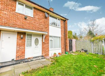 Thumbnail 3 bed terraced house for sale in Slim Road, Liverpool