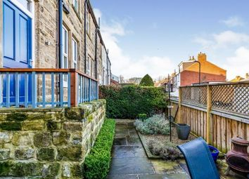 Thumbnail 4 bed terraced house for sale in Park Avenue, Knaresborough, North Yorkshire, .
