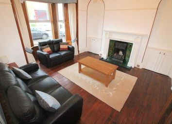 3 bed terraced house to rent in Osborne Place, Aberdeen AB25