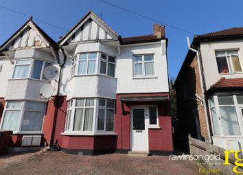 Nibthwaite Road, Harrow-On-The-Hill, Harrow HA1. 3 bed semi-detached house